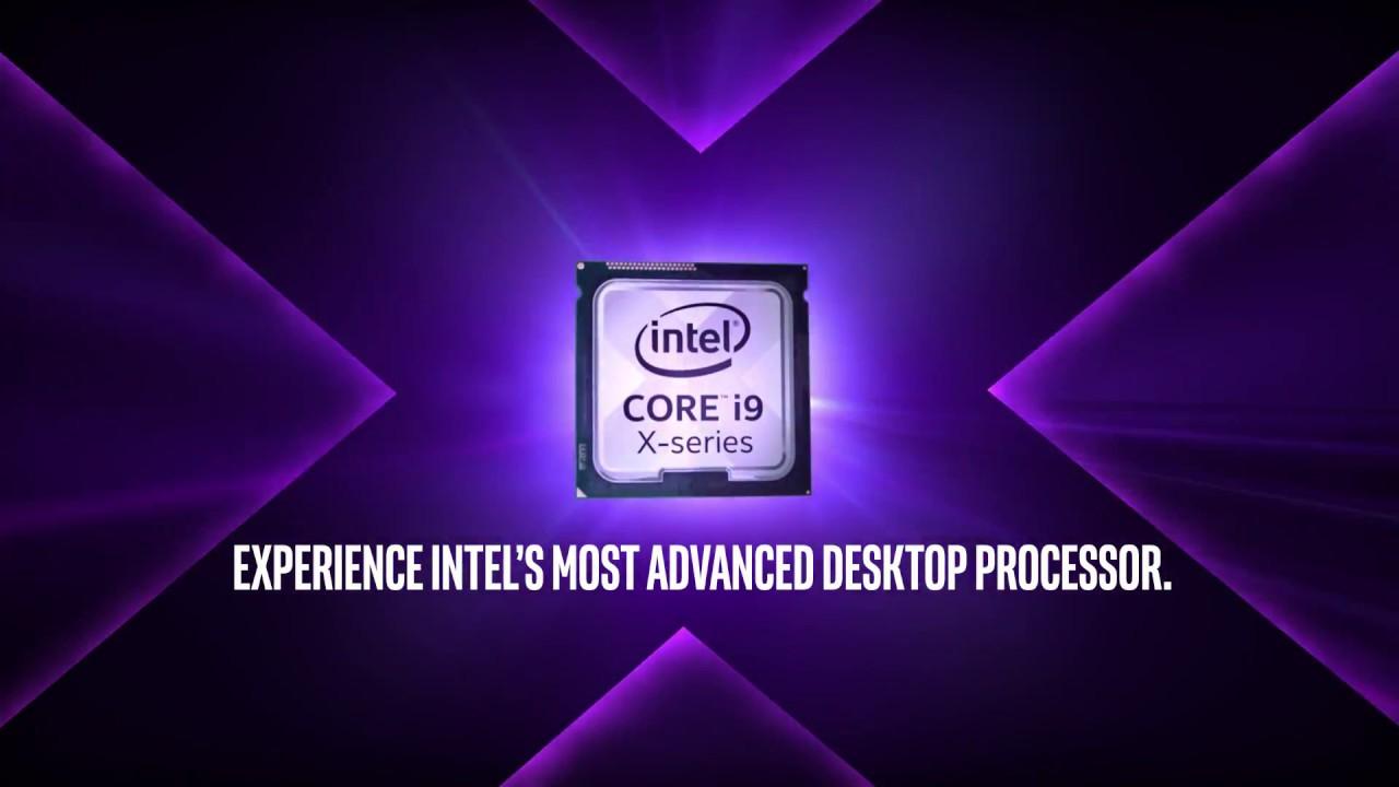 Intel Công Bố Loạt Vi Xử Lý Hedt Cascade Lake-X Mới: Thêm Nhân, Giá Bán Thấp Hơn 50% So Với Thế Hệ Trước.