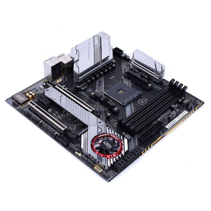 Colorful Ra Mắt Bo Mạch Chủ Cvn X570M Gaming Pro Microatx