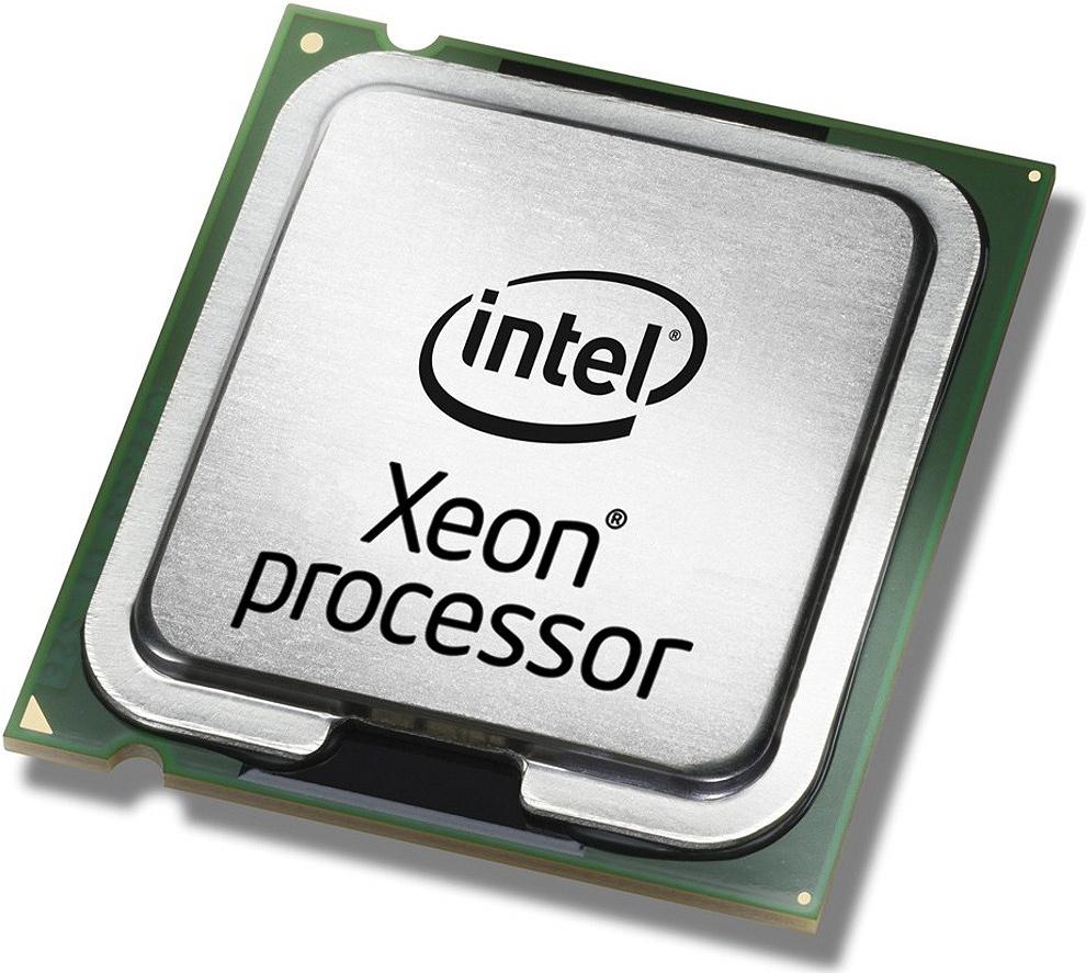 Intel Ra Mắt Dòng Xeon E-2200 Lên Đến 8 Nhân Và 5.0Ghz