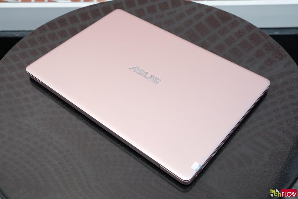 Unbox: Asus Zenbook 13 (Ux331Ual): Vỏ Hộp Kim Nhôm Magie, Nặng Chỉ 985Gram, Cpu Coffee Lake