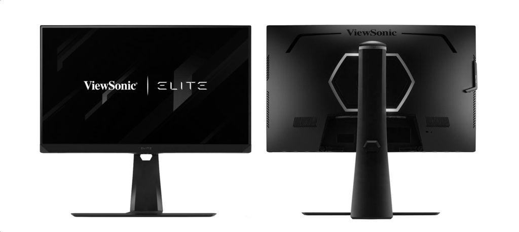 Viewsonic Giới Thiệu Loạt Màn Hình Gaming Elite, Máy Chiếu Di Động, Máy Chiếu 4K Tại Ces2020
