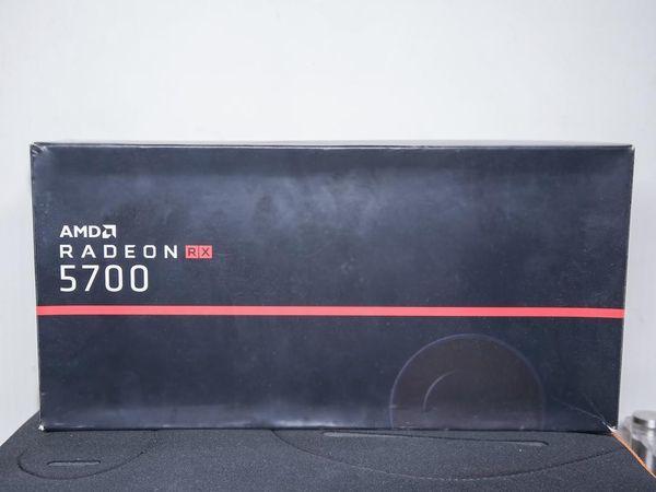 RYZEN 5 3600X và RADEON RX 5700: ĐÁP ỨNG MỌI NHU CẦU TỪ VĂN PHÒNG, ĐỒ HỌA ĐẾN GAMING