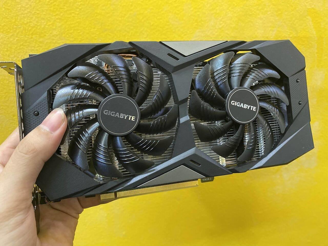 Gigabyte 1660 Super Oc 6gb 03