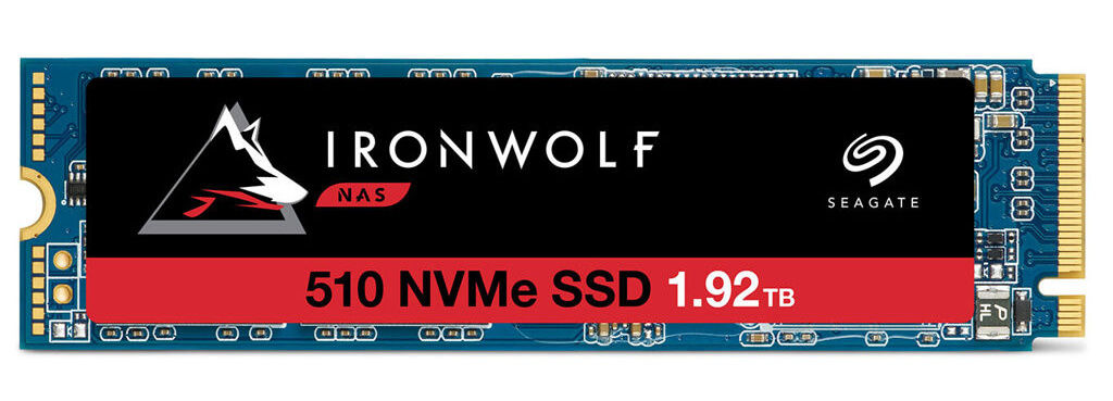 Seagate Ironwolf 510 01