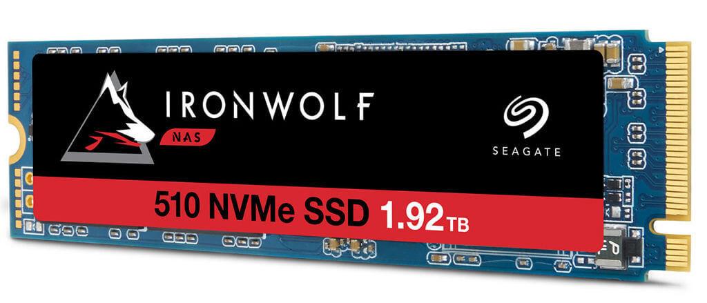 Seagate Ironwolf 510 02