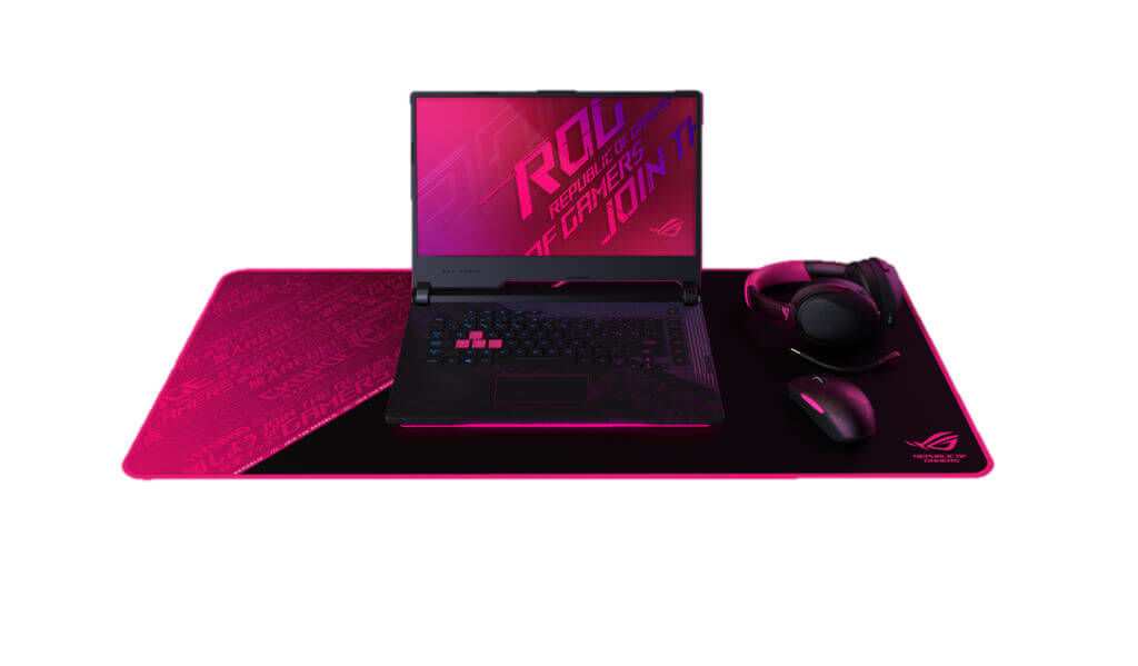 All New Asus Rog Gaming Laptop W Intel 10Th Gen Nvidia Geforce Rtx 004