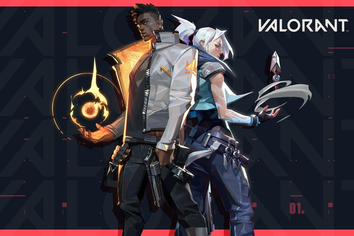 Liệu Valorant có thể hạ bệ CS.GO?