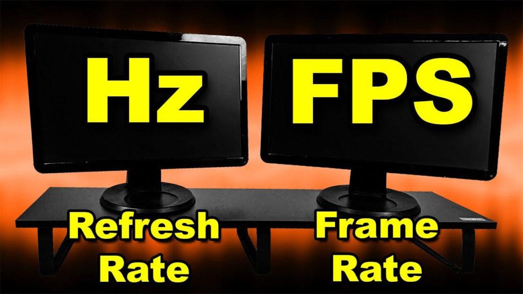 FPS & Tần Số Quét (Hz)
