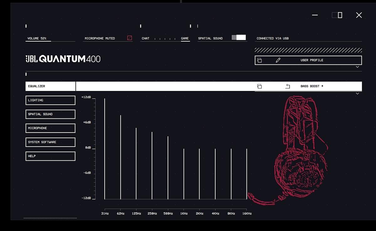 Đánh Giá Jbl Quantum 400 - Chiếc Tai Nghe Dành Riêng Cho Game Thủ