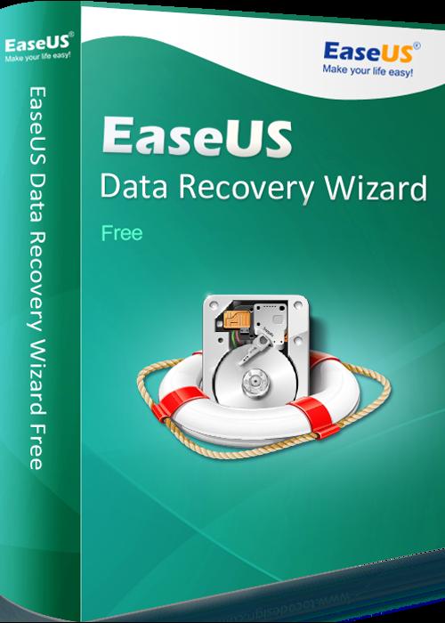 Giới Thiệu Về Easeus Data Recovery Wizard