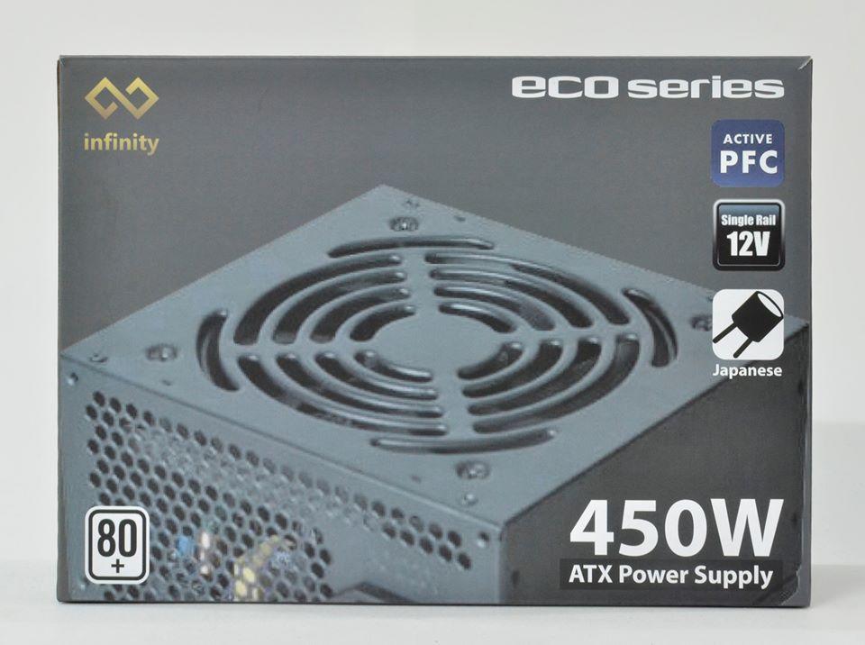 Infinity Eco 450w 04