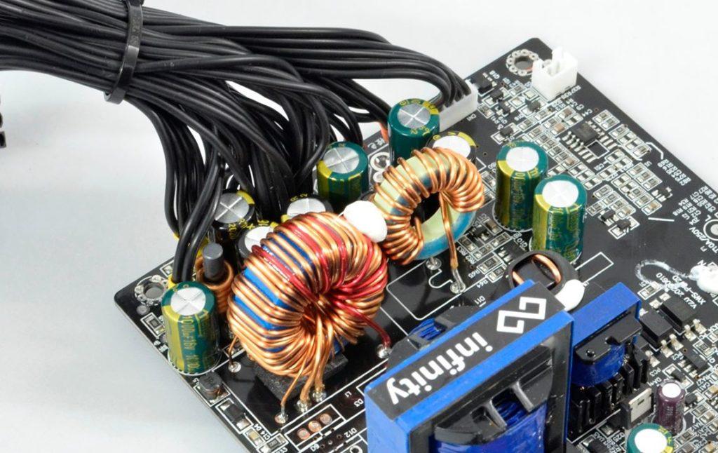 Infinity Eco 450w 17