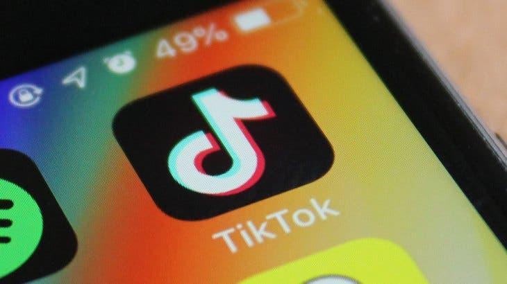 Mỹ có thể cấm Tiktok vì thu thập dữ liệu người dùng