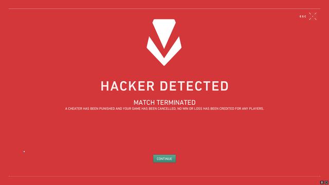 Valorant: Riot Games Tự Hào Với Hệ Thống Anti-Cheat, Game Thủ Trung Quốc Chứng Minh Điều Ngược Lại Khi Cán Mốc Rank Cao Nhất Bằng Hack