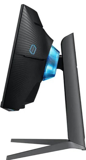Samsung Odyssey G7 Gaming Monitor (6 Of 20)