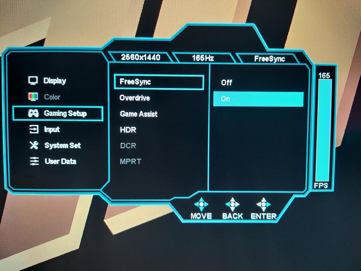 Đánh Giá Màn Hình Infinity Predator Ultra Qhd 165hz, Màn Ngon, Giá Sinh Viên 18