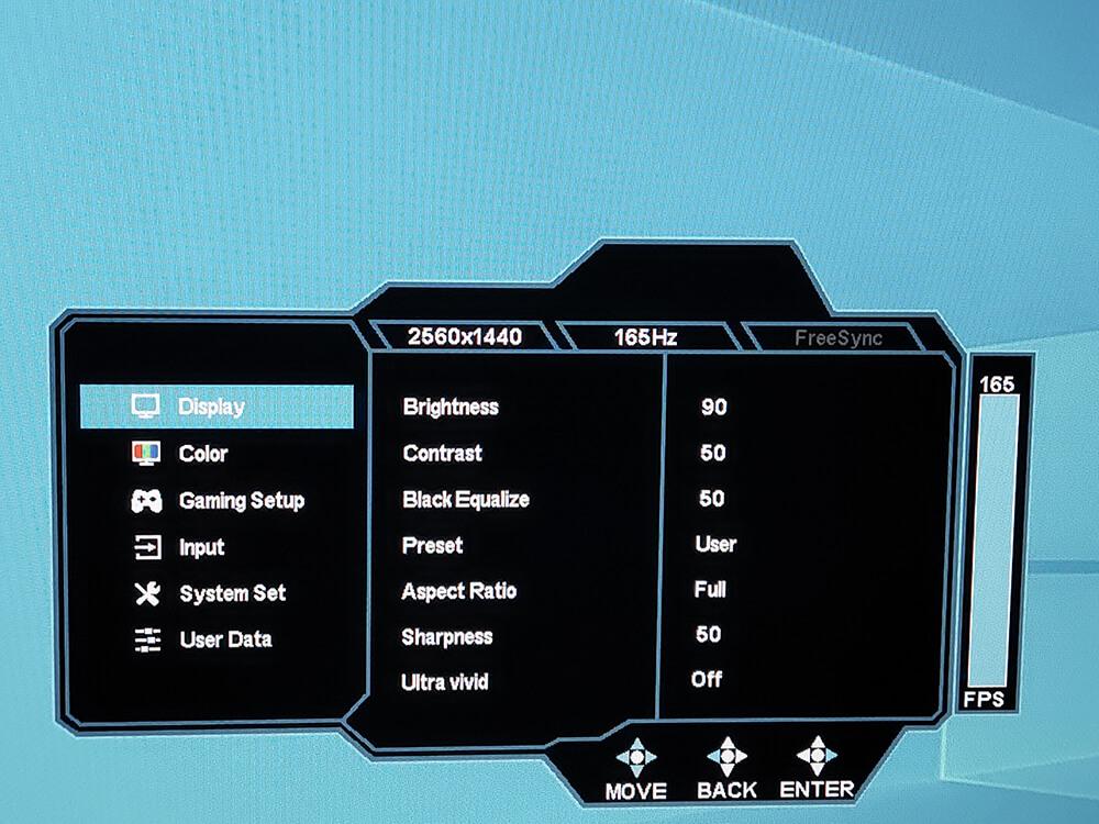 Đánh Giá Màn Hình Infinity Predator Ultra Qhd 165hz, Màn Ngon, Giá Sinh Viên 21