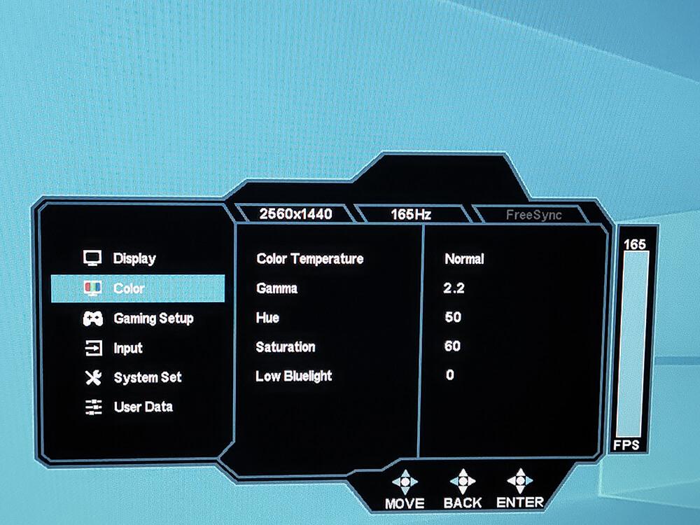 Đánh Giá Màn Hình Infinity Predator Ultra Qhd 165hz, Màn Ngon, Giá Sinh Viên 22