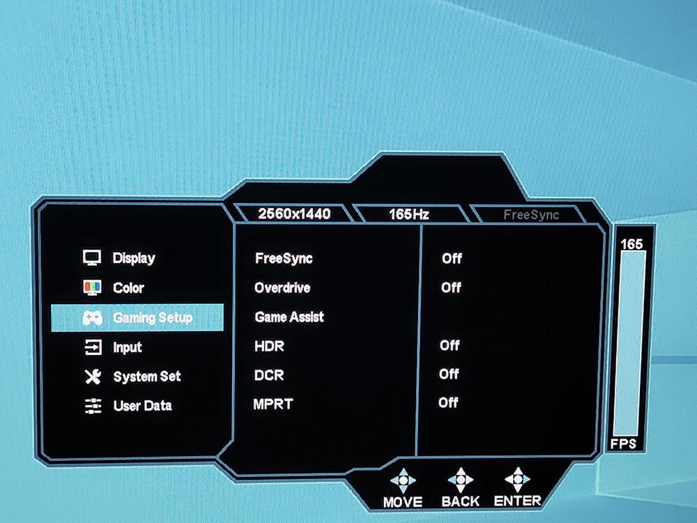 Đánh Giá Màn Hình Infinity Predator Ultra Qhd 165hz, Màn Ngon, Giá Sinh Viên 23