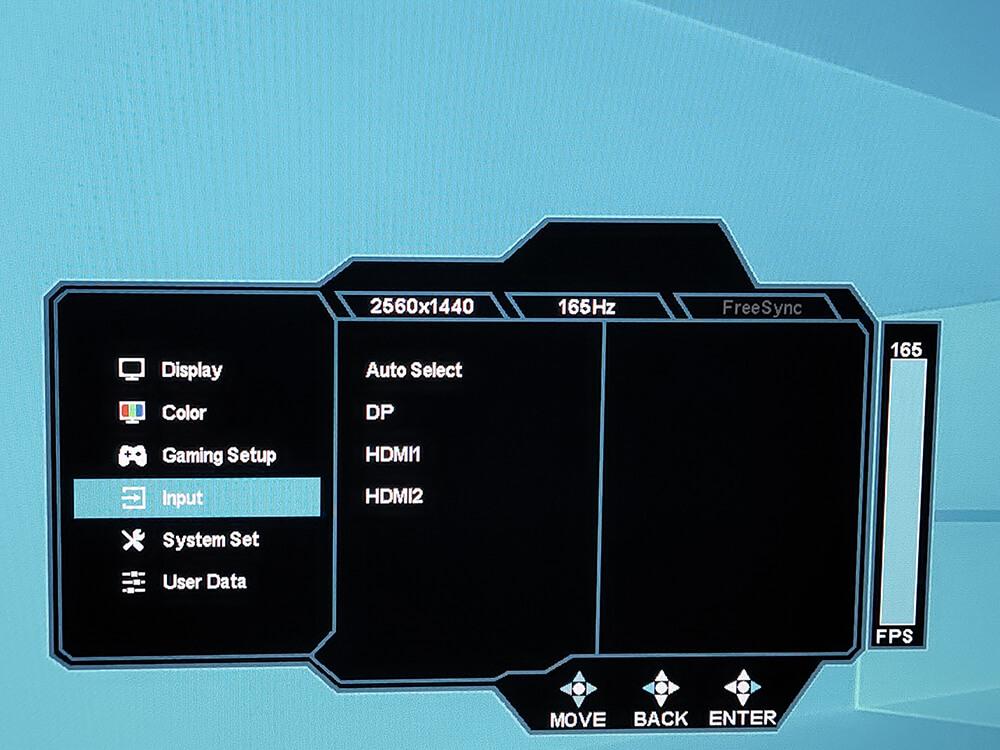 Đánh Giá Màn Hình Infinity Predator Ultra Qhd 165hz, Màn Ngon, Giá Sinh Viên 24