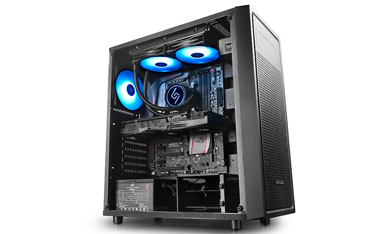 Deepcool E Shield Perfect Ventilation (6)