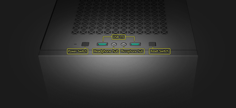 Deepcool Macube 310P (13 Of 21)
