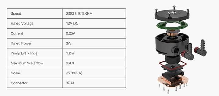 Id Cooling Chromaflow 240 Rgb (18)