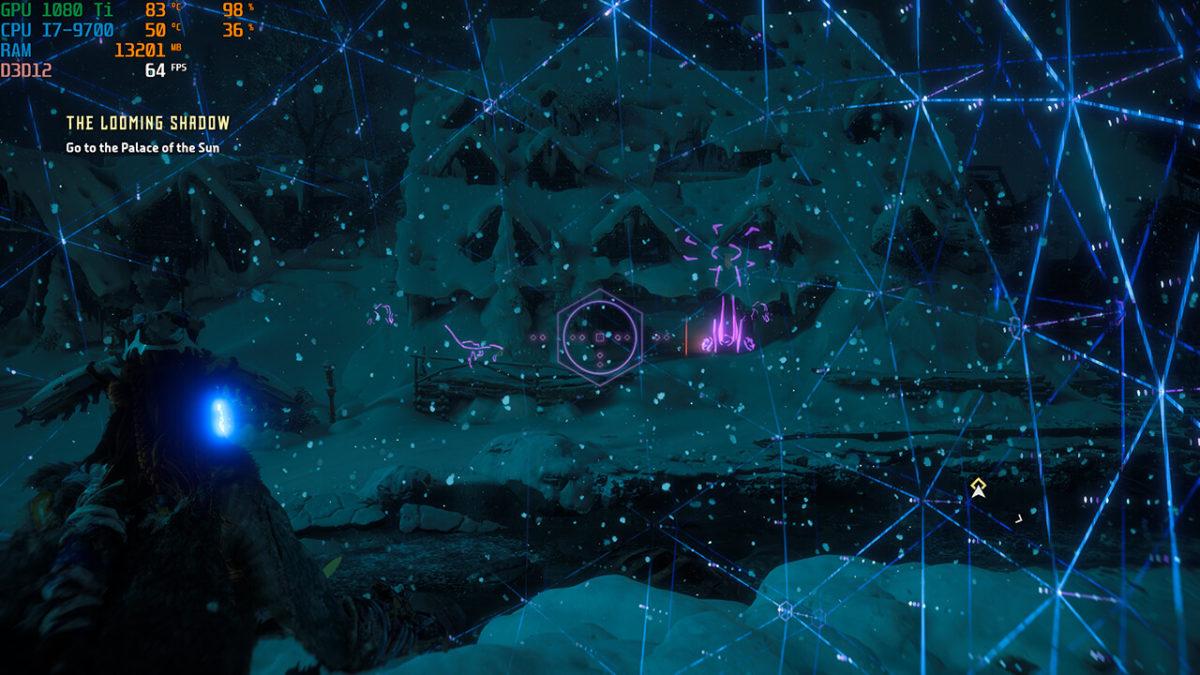 Infinity Predator Ultra Horizonzerodawn 02