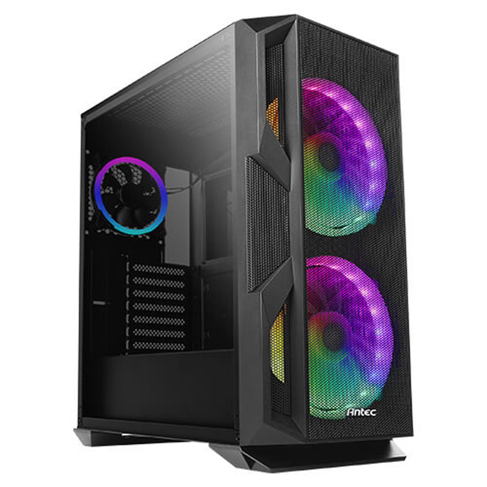 Review Case Antec Nx800 (14)