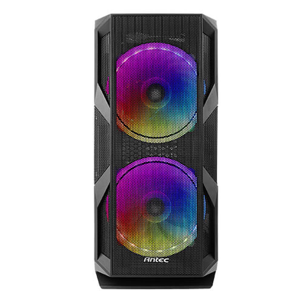 Review Case Antec Nx800 (16)