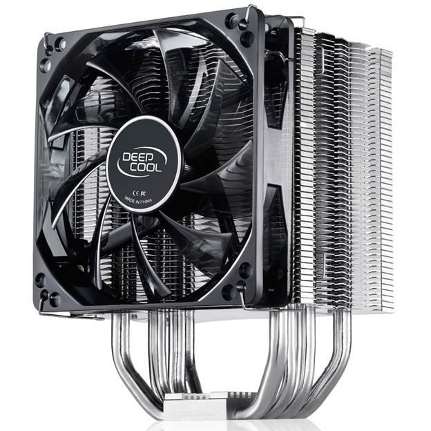 So Sánh Hiệu Năng Tản Nhiệt Deepcool Ice Blade Pro V2 Vs Thermalrigh Dual Tower Frost Spirit 140 Vs Deepcool Lucifer V2 (2)