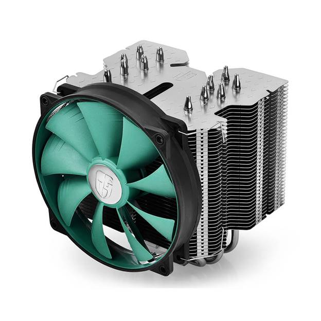 So Sánh Hiệu Năng Tản Nhiệt Deepcool Ice Blade Pro V2 Vs Thermalrigh Dual Tower Frost Spirit 140 Vs Deepcool Lucifer V2 (4)