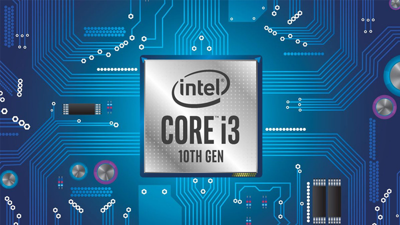Intel ra mắt Core i3-10100F cạnh trạnh trực tiếp Ryzen 3 3300X của AMD