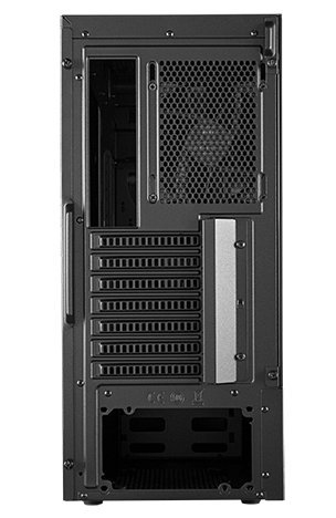 Case Cooler Master Masterbox Nr600 23