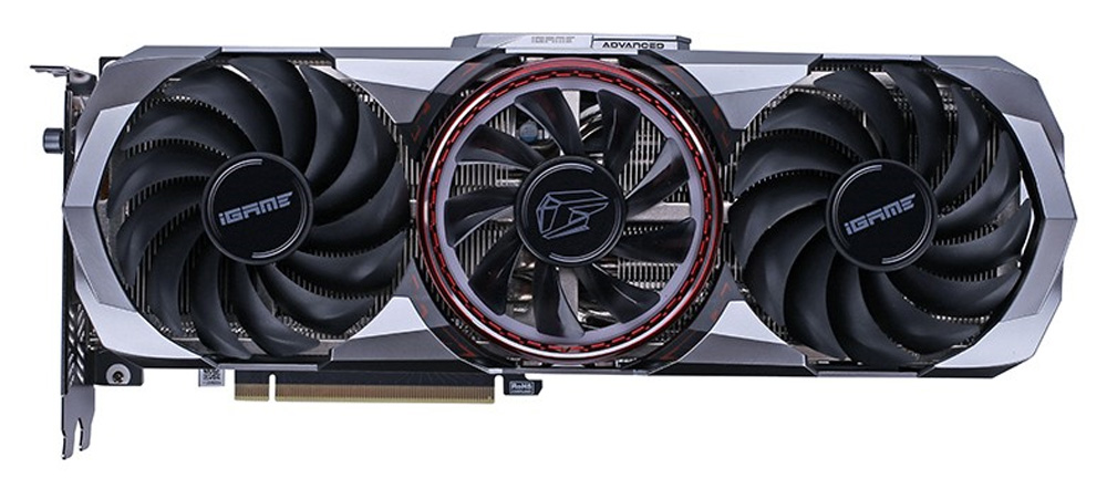Colorful Igame Geforce Rtx 3080 Oc 10gb 01