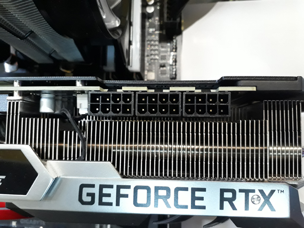 Colorful Igame Geforce Rtx 3080 Oc 10gb 04