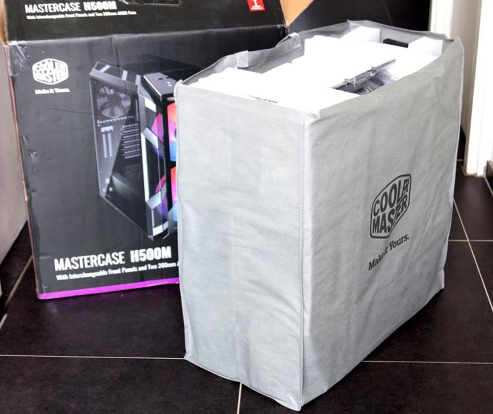 Cooler Master Mastercase H500m (15)