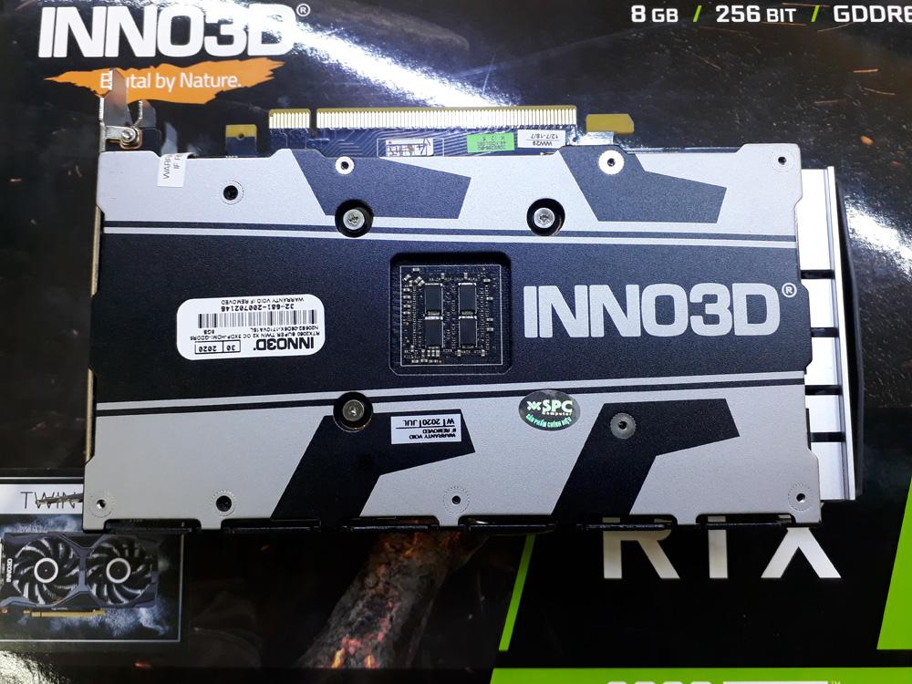 Inno3d Geforce Rtx 2060 Super Twin X2 Oc (10)