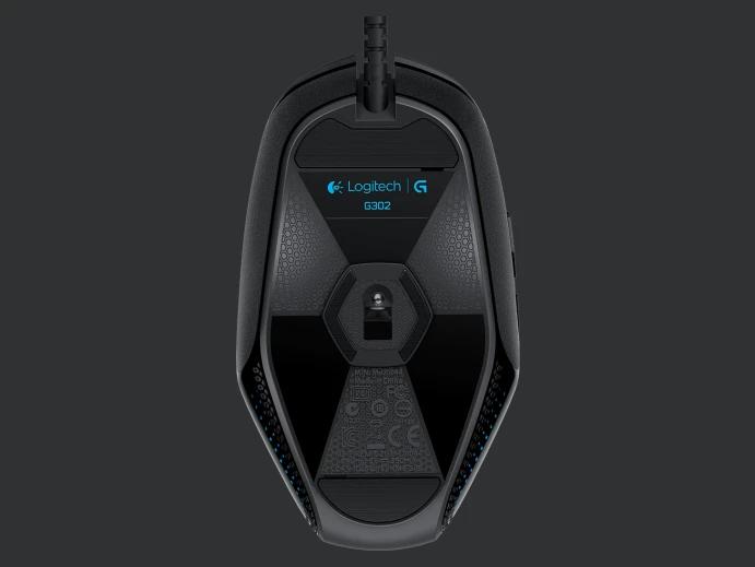 Logitech G302 Moba Gaming Mouse (1)
