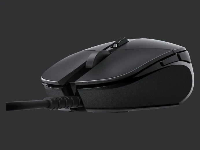 Logitech G302 Moba Gaming Mouse (7)