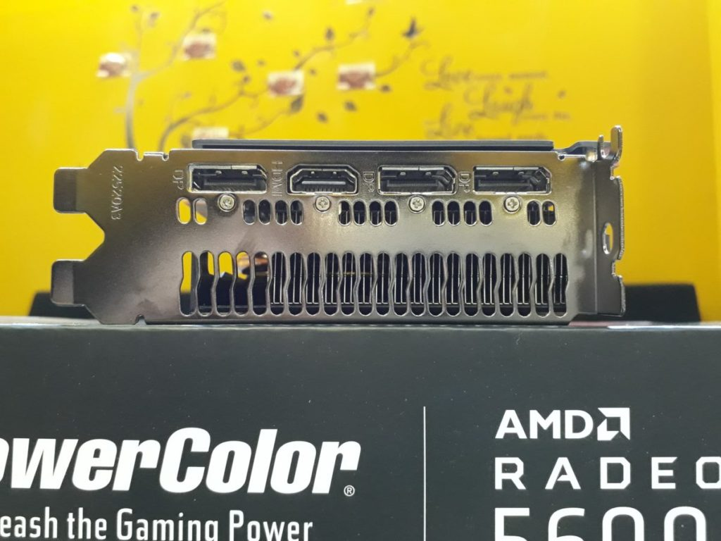 Powercolor Radeon™ Rx 5600 Xt 6gb (3)