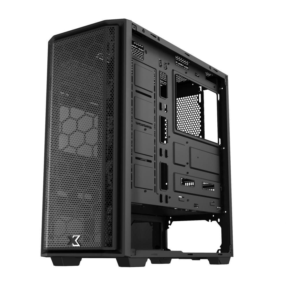 Review Case Xigmatek Mercury 15