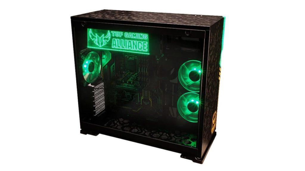 Case In Win 101 Tuf Gaming (12)