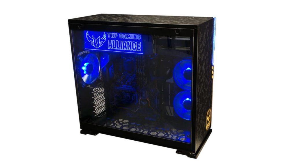 Case In Win 101 Tuf Gaming (13)