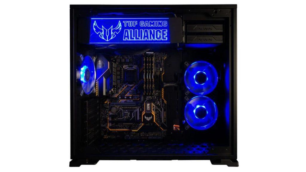Case In Win 101 Tuf Gaming (9)