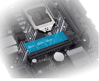Asus Prime H410M E07
