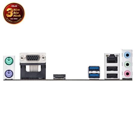 Asus Prime H410M E08