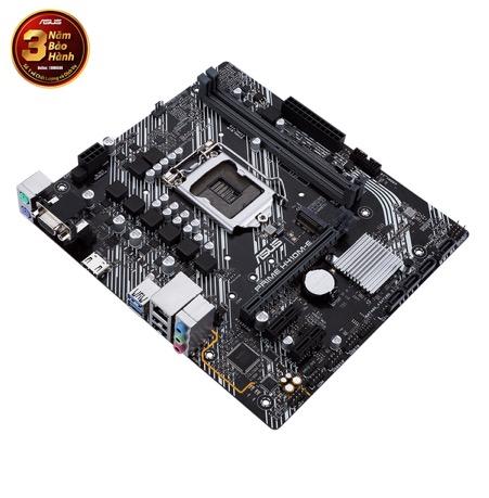 Asus Prime H410M E09