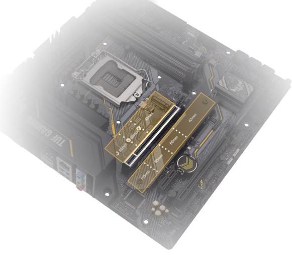 Asus Tuf Gaming B460m – Plus06