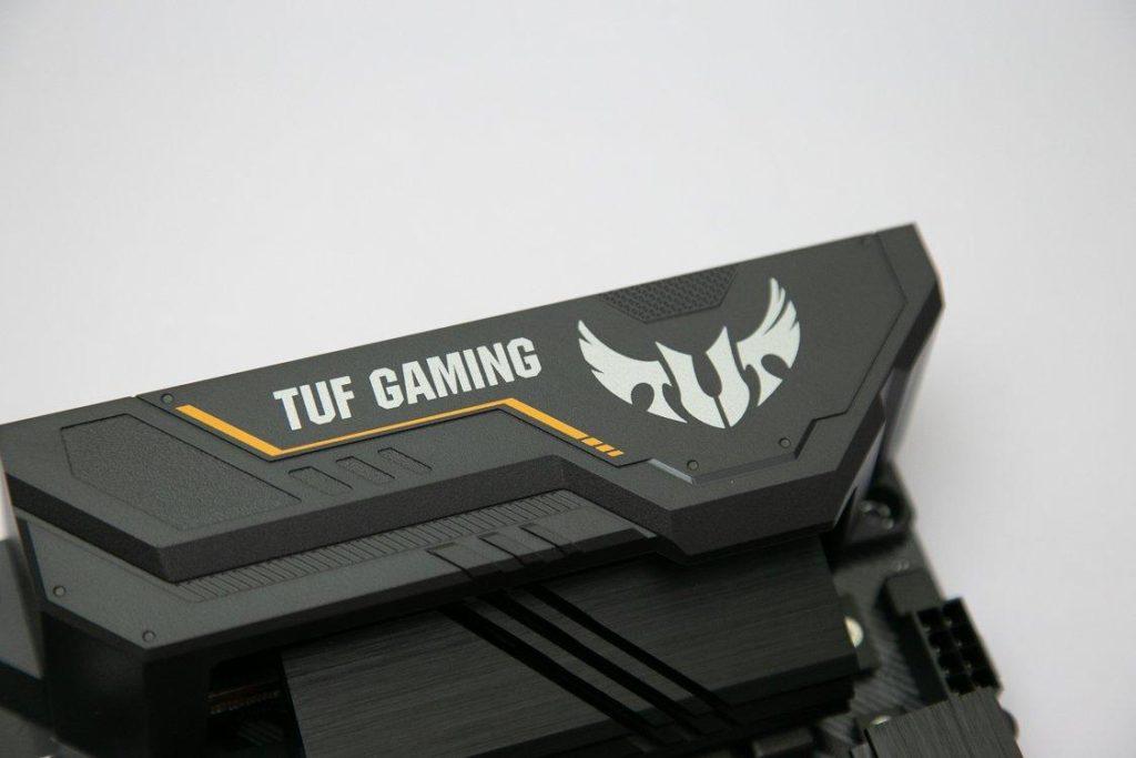 Asus Tuf Gaming B460m – Plus17